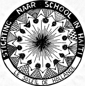Stichting Naar School inHaïti