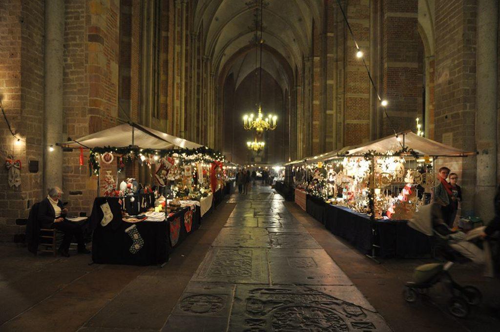Kerstmarkt In Deventer 13 14 En 15 December Stichting Naar